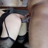 Video porno de sodomie bien hard !